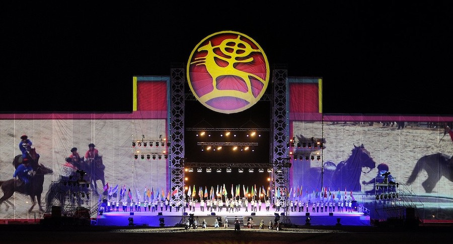 4th World Nomad Games Postponed to 2021