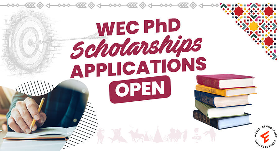 WEC's Support for PhD Students Continues